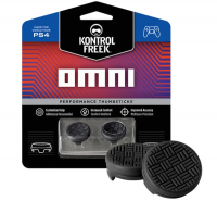 KontrolFreek - FPS Freek Omni BLACK (PS5 / PS4)
