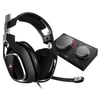 Astro A40 TR Headset + MixAmp Pro TR v2 (PC/Xbox one/ Xbox X)