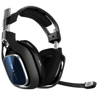 Astro A40 TR Headset Black v2 (PC/PS4/PS5)