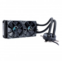 Fractal Design Celsius S24 Water Cooling Unit (Blackout)