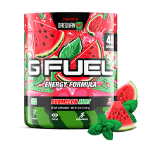 GFUEL Dubmelon Mint (40 servings)