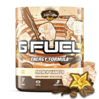 GFUEL French Vanilla Tub (40 servings)