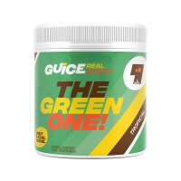 GUICE The Green One! (Tropical)