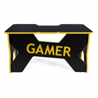 Generic Comfort Gamer2 DS/NY - gaming desk