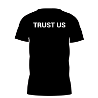 LowLandLions Jersey - Trust Us - Limited Edition