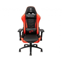 MSI MAG CH120 Gaming Chair (Black/Red)