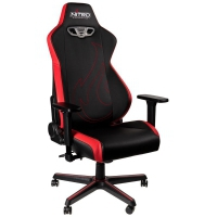 Nitro S300 EX GAMING CHAIR –  Inferno Red
