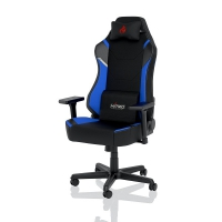 Nitro X1000 GAMING CHAIR – Galactic Blue