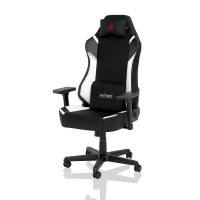 Nitro X1000 GAMING CHAIR – Radiant White