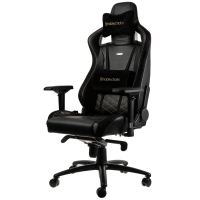 Noblechairs EPIC Series – Black/Gold