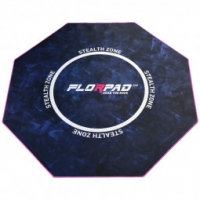 Florpad Stealth Zone Gamer-/eSport Protective Floor Mat