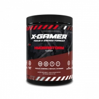 X-Gamer Hydrastorm Flavour Energy Drink - 60 Serving