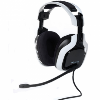 2de kans: Astro A40 Headset White (PC) GEN 2