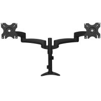 "Startech Desk-Mount Dual Monitor Arm (24"")"
