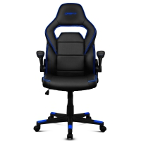 DRIFT Gaming Chair DR75 (Black/Blue)