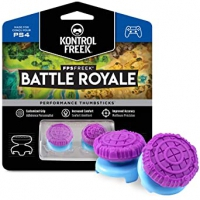 KontrolFreek Battle Royale - Purple (PS5 / PS4)