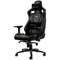 Noblechairs EPIC Series – Black