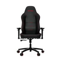 Vertagear PL1000 Gaming Chair (Black/Red)