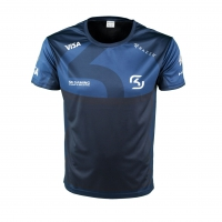 SK Gaming Player Jersey Sponsor 2017