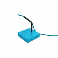 Xtrfy B4 - Mouse Bungee - Blue