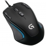 2de kans: Logitech G300s Optical Gaming Mouse
